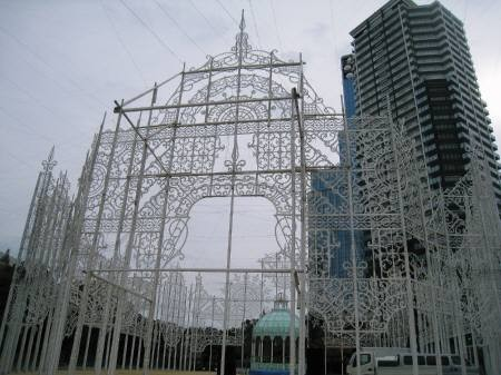 ルミナリエ2012