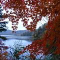 尾瀬沼はもう秋