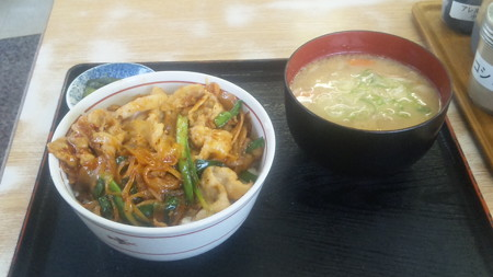 SBSH0077 ジェラシー丼