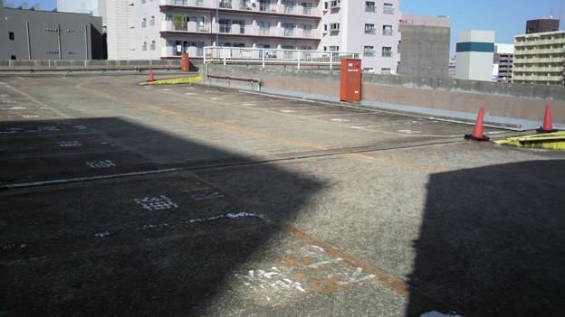 Photos: 屋上
