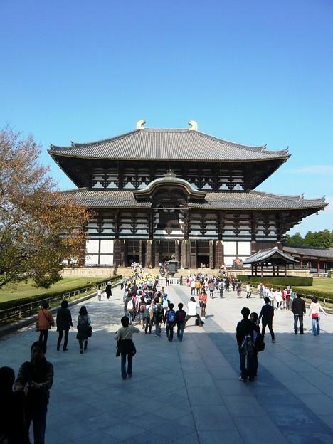 Photos: 東大寺11