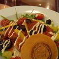 Photos: イベリコ豚のライスボール@TAIYA CAFE