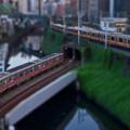 Photos: 「ジオラマ」聖橋より