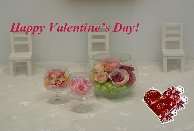 Photos: Valentine9
