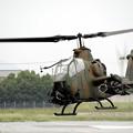AH-1S飛行展示4