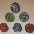 写真: beyblade spinning tops
