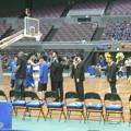 Photos: 選手入場★