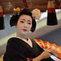 Photos: 八坂神社の節分祭#3