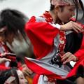 Dancing Red