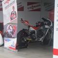 写真: 71_65_stefan_bradl_viessmann_kiefer_racing_kalex_2011_rd15_motegi