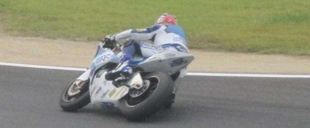 写真: 713_30_takaaki_nakagami_ ltaltrans_racing_team_suter_2011