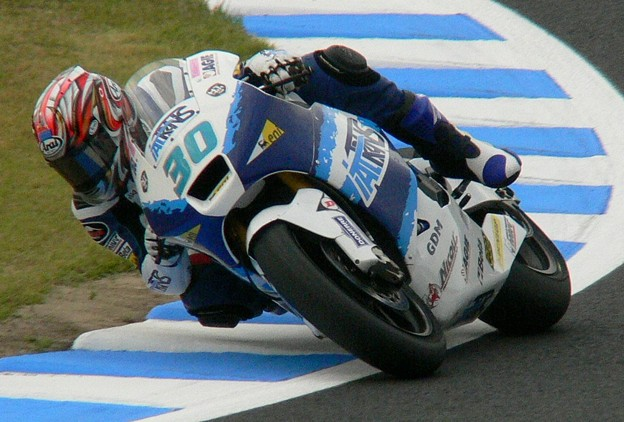 Photos: 725_30_takaaki_nakagami_ ltaltrans_racing_team_suter_2011
