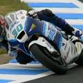 写真: 725_30_takaaki_nakagami_ ltaltrans_racing_team_suter_2011