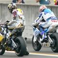 写真: 734_30_takaaki_nakagami_ ltaltrans_racing_team_suter_2011