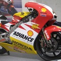 写真: 20_1990_nsr250_4_shell_advance_honda