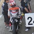 写真: 288 26 矢作 雄馬 BIR Racing NSF250R