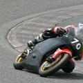 写真: 445 70 葛西 雅迪 タニシ&Speed Heart YERC NSF250R