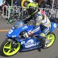 Photos: 546 93 谷川 壮洋 CLUB PLUS ONE NSF250R