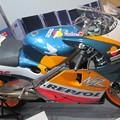 写真: 4_03_1997_nsr500_michael_doohan_2012_tokyo_motercycle_show