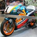 写真: 15_04_1997_nsr500_michael_doohan_2012_tokyo_motercycle_show
