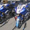 28 2012 65 チャランポン ポラマイ YamahaThailandRacingTeam YZF-R6