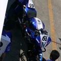 写真: 31 2012 65 チャランポン ポラマイ YamahaThailandRacingTeam YZF-R6