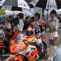 写真: 114 2012 19  伊藤 勇樹 DOG FIGHT RACING YAMAHA YZF-R6
