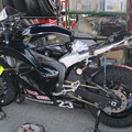 写真: 340 2012 23 手島 雄介 CLUB PLUS ONE CBR600RR