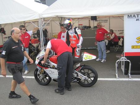 86 32 ロレンツォ・サルバドーリ Lorenzo Savadori
