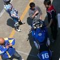 写真: 406 2012 16 國川 浩道 HiRaNo・HouYou CBR600RR