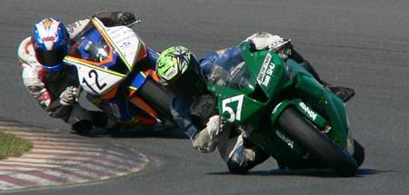 481 2012 57 中村 豊 アクロレーシング+モトバム CBR600RR