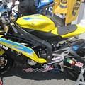 写真: 496 2012 64 矢田 栄一朗 T.T.MOTO YZF-R6
