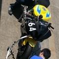 写真: 498 2012 64 矢田 栄一朗 T.T.MOTO YZF-R6