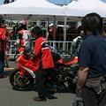 Photos: 531 2012 26 篠崎 佐助 SP忠男レーシングチーム YZF-R6