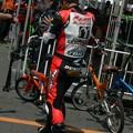写真: 532 2012 26 篠崎 佐助 SP忠男レーシングチーム YZF-R6