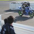 Photos: 590 2012 74 澤村 俊紀 レーシングチーム ヒロ CBR600RR