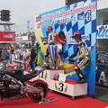 写真: 2 23 生形 秀之 エスパルスドリームレーシング GSX-MFD6