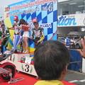 写真: 2 25 生形 秀之 エスパルスドリームレーシング GSX-MFD6