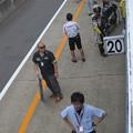 写真: 11 2013 J_GP2 31 野左根 航汰 ウェビックチームノリックヤマハ YZW_N6 rd4 Tsukuba