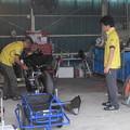 14 2013 J_GP2 31 野左根 航汰 ウェビックチームノリックヤマハ YZW_N6 rd4 Tsukuba