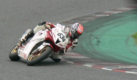 02 2013 J_GP2 634 浦本 修充 MuSASHiRTハルク・プロ HP6