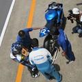 14 2013 J_GP2 12 中本 郡 レーシングチーム OutRun YZF-R6
