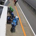 写真: 17 2013 J_GP2 12 中本 郡 レーシングチーム OutRun YZF-R6