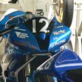 写真: 24 2013 J_GP2 12 中本 郡 レーシングチーム OutRun YZF-R6