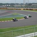 25 2013 J_GP2 12 中本 郡 レーシングチーム OutRun YZF-R6