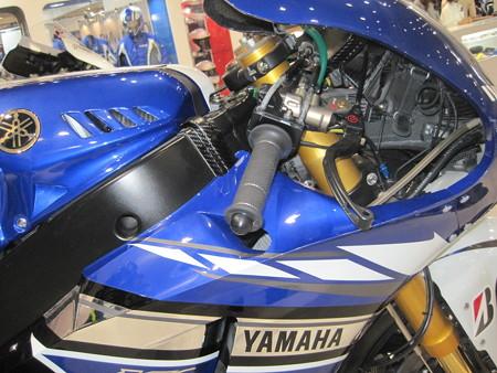 218  2013 YAMAHA YZR-M1 99 Jorge Lorenzo