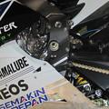 写真: 390 2013 YAMAHA YZR-M1 99 Jorge Lorenzo