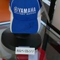 写真: 430 2013 YAMAHA YZR-M1 99 Jorge Lorenzo