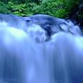 平和の滝?
