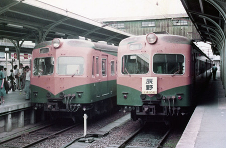 クハ86300